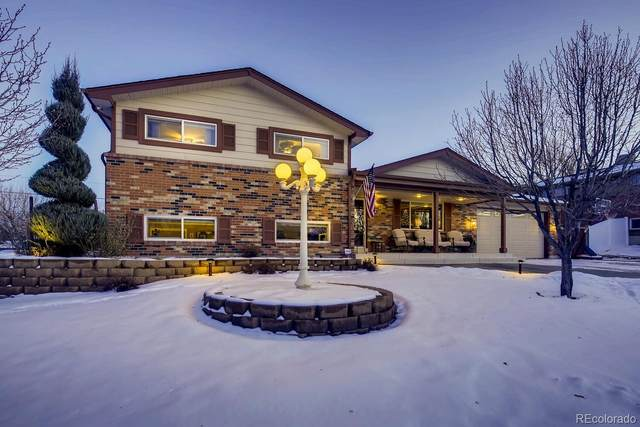 10566 Lipan Street, Northglenn, CO 80234 (#5530786) :: Chateaux Realty Group
