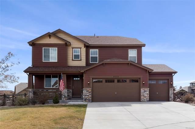 7115 Golden Acacia Lane, Colorado Springs, CO 80927 (#5530826) :: Colorado Home Finder Realty