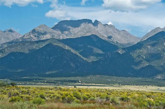 533 Camino Del Rey, Crestone, CO 81131 (MLS #5530852) :: Bliss Realty Group