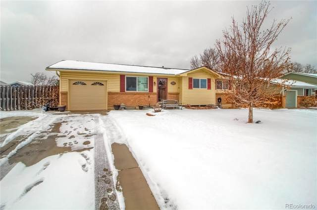 501 Helena Circle, Littleton, CO 80124 (#5530885) :: Colorado Home Finder Realty