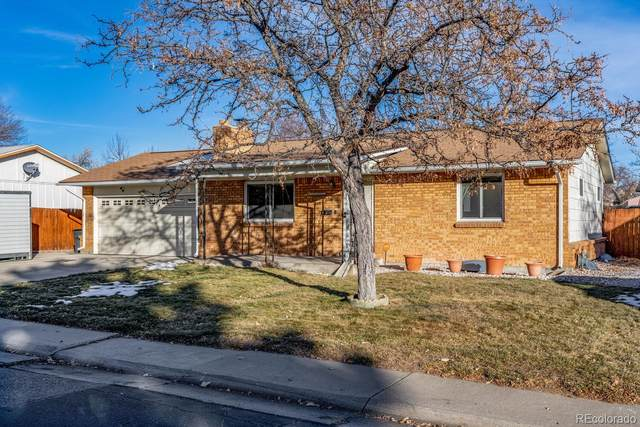 9156 Lasalle Place, Westminster, CO 80031 (#5530944) :: HomeSmart