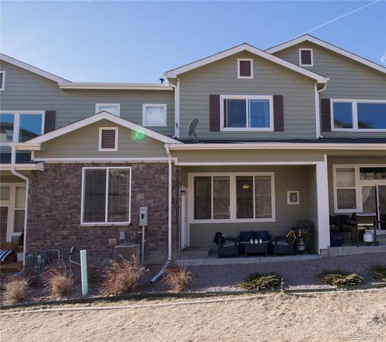 12204 Stone Timber Court, Parker, CO 80134 (#5531084) :: Kimberly Austin Properties