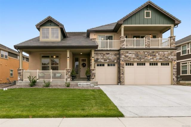 363 Painted Horse Way, Erie, CO 80516 (#5531237) :: The HomeSmiths Team - Keller Williams