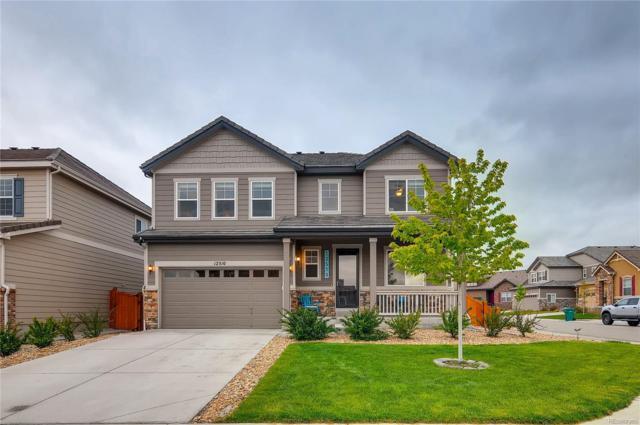 12510 Fisher Street, Englewood, CO 80112 (MLS #5531470) :: Kittle Real Estate