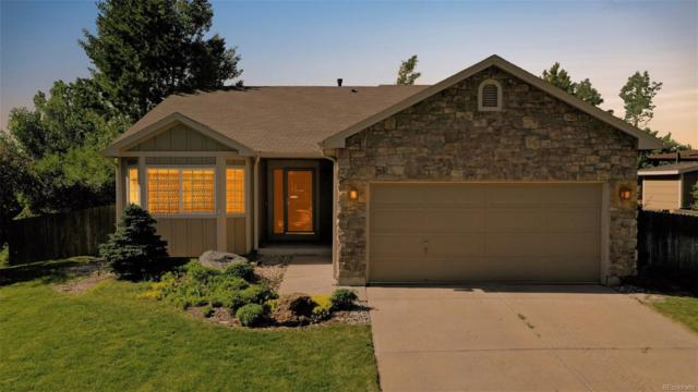 2112 Wheat Berry Court, Erie, CO 80516 (MLS #5531544) :: 8z Real Estate