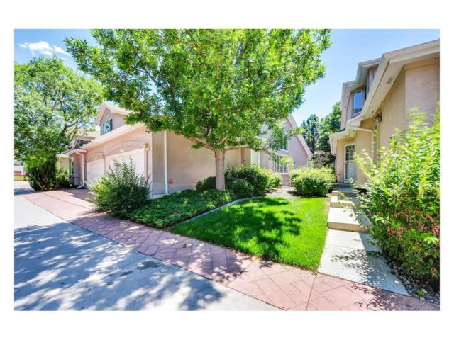 12470 E Iliff Place, Aurora, CO 80014 (MLS #5531732) :: 8z Real Estate