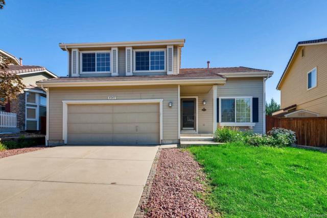 4547 Fenwood Place, Highlands Ranch, CO 80130 (#5531757) :: Wisdom Real Estate