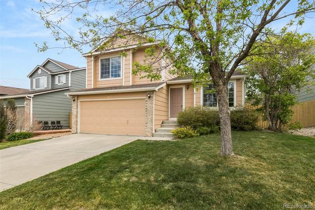 3032 W Yarrow Circle, Superior, CO 80027 (#5532383) :: Colorado Home Finder Realty