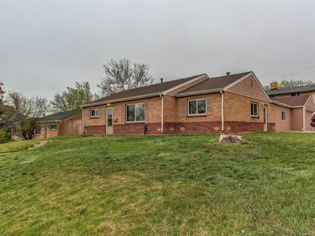 9041 Hoffman Way, Thornton, CO 80229 (#5532393) :: Colorado Home Finder Realty