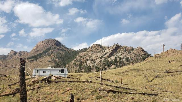 13831 S State Highway 67, Sedalia, CO 80135 (#5532396) :: The Gilbert Group