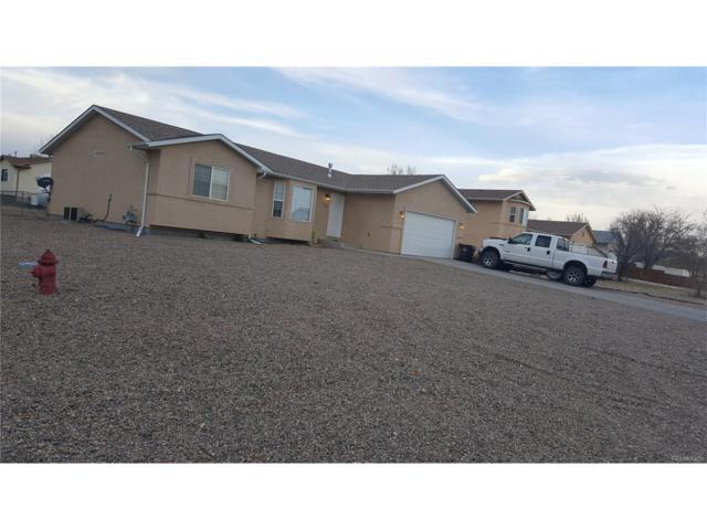 715 S Aguilar Drive, Pueblo West, CO 81007 (MLS #5532530) :: 8z Real Estate