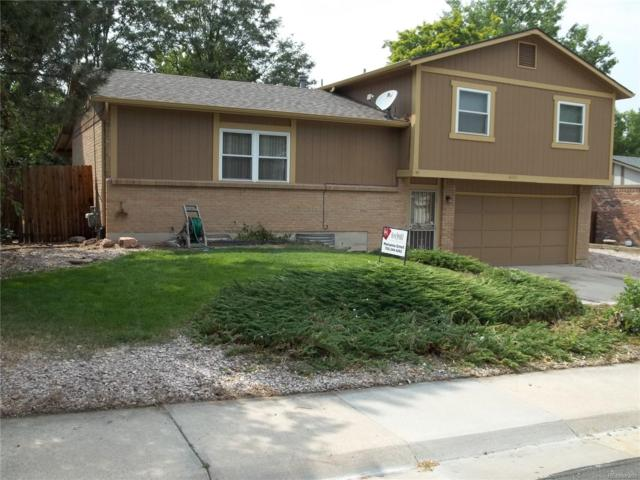 6753 Coors Street, Arvada, CO 80004 (#5532763) :: The Griffith Home Team