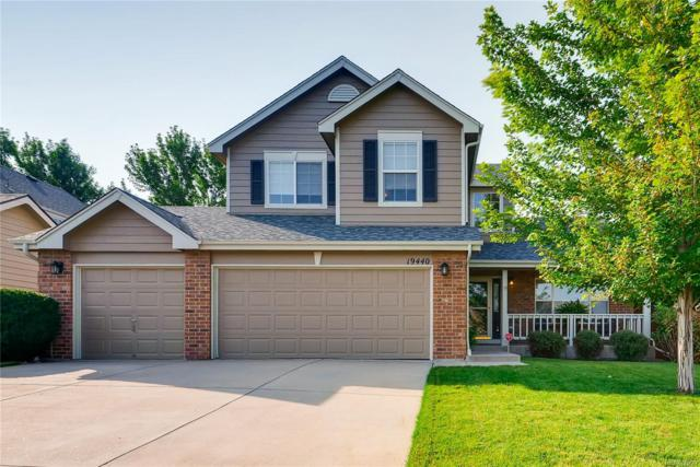 19440 E Pacific Drive, Aurora, CO 80013 (#5533975) :: The City and Mountains Group