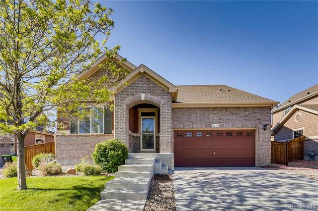 25363 E 2nd Avenue, Aurora, CO 80018 (#5533993) :: Mile High Luxury Real Estate