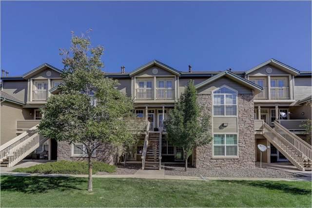 2862 W Centennial Drive F, Littleton, CO 80123 (MLS #5534233) :: 8z Real Estate