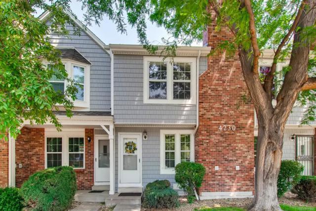 4230 E 94th Avenue C, Thornton, CO 80229 (#5534398) :: Wisdom Real Estate