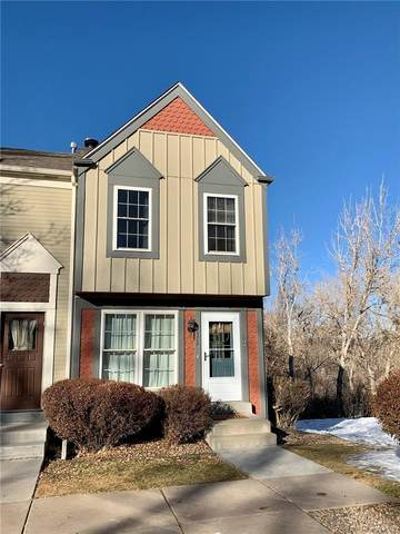 9573 W Cornell Place, Lakewood, CO 80227 (MLS #5534647) :: Keller Williams Realty