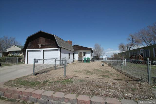 1218 Lilac Drive, Lochbuie, CO 80603 (#5534704) :: James Crocker Team