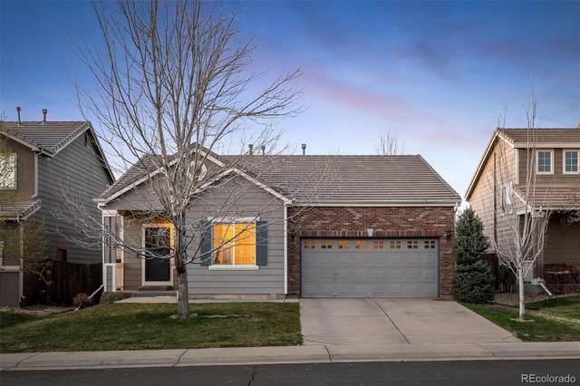 22265 E Belleview Lane, Aurora, CO 80015 (MLS #5534746) :: 8z Real Estate