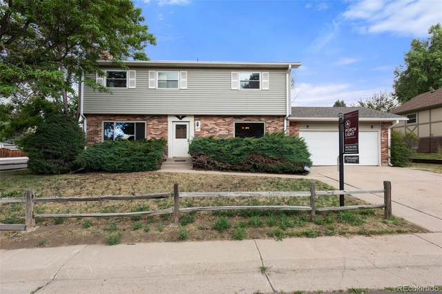 6702 S Downing Circle E, Centennial, CO 80122 (#5534840) :: The DeGrood Team