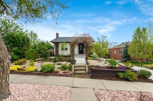 3176 Depew Street, Wheat Ridge, CO 80214 (#5535114) :: The Healey Group