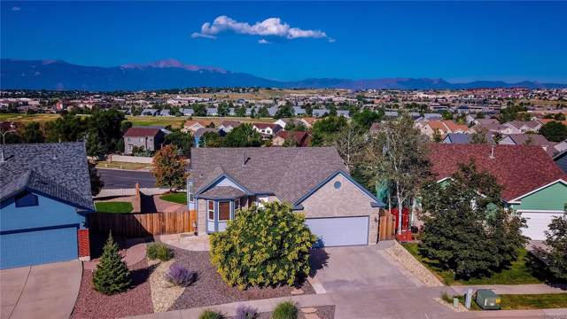 4226 Round Hill Drive, Colorado Springs, CO 80922 (#5535230) :: The DeGrood Team