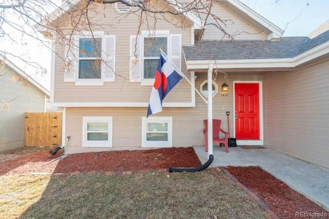 1412 W 135th Place, Westminster, CO 80234 (#5535459) :: The DeGrood Team