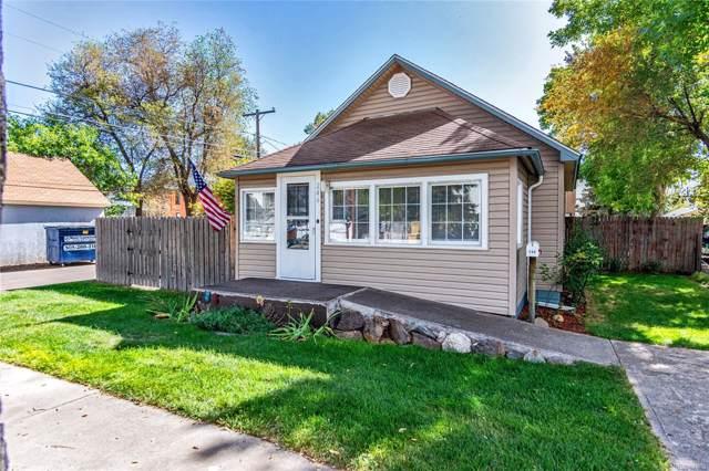 246 E Egbert Street, Brighton, CO 80601 (MLS #5536111) :: 8z Real Estate