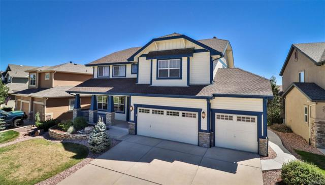 5537 Prima Lane, Colorado Springs, CO 80924 (#5536319) :: My Home Team