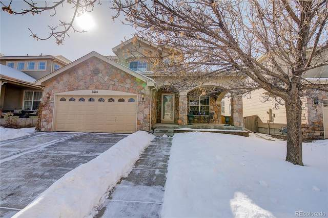 9614 E 112th Place, Commerce City, CO 80640 (MLS #5536692) :: 8z Real Estate