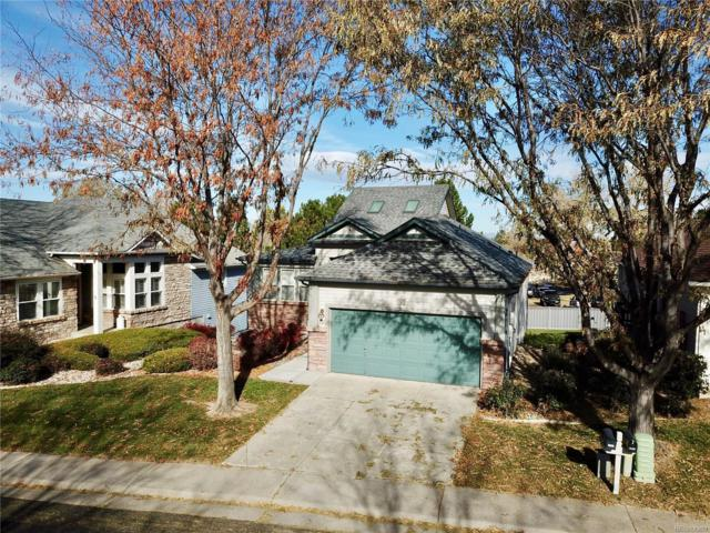 2327 Lavender Hill Lane, Lafayette, CO 80026 (#5536727) :: 5281 Exclusive Homes Realty