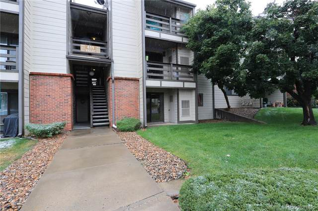 459 Wright Street #103, Lakewood, CO 80228 (#5536743) :: Chateaux Realty Group