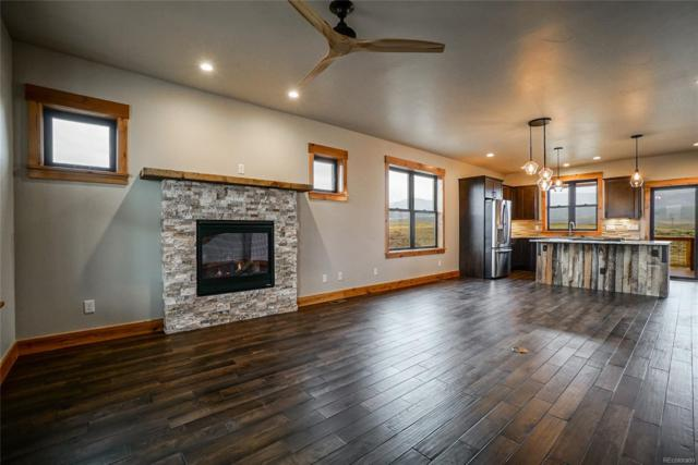 250 Elk Track Circle, Granby, CO 80446 (#5537185) :: The Heyl Group at Keller Williams