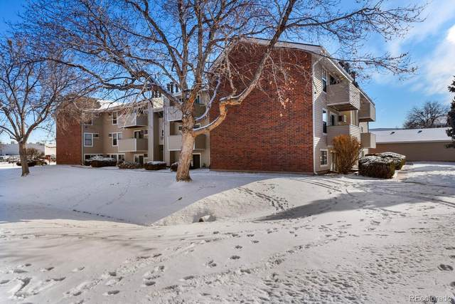 10150 E Virginia Avenue 4-104, Denver, CO 80247 (#5537610) :: Colorado Home Finder Realty