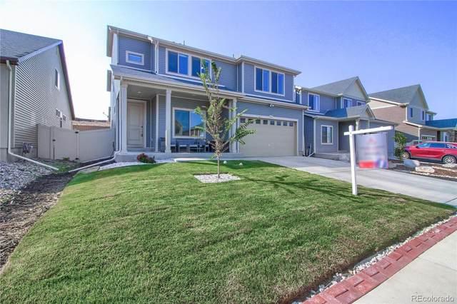 5311 Truckee Street, Denver, CO 80249 (MLS #5538105) :: Kittle Real Estate
