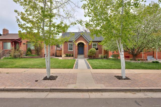 3621 Osceola Street, Denver, CO 80212 (#5538437) :: The Healey Group