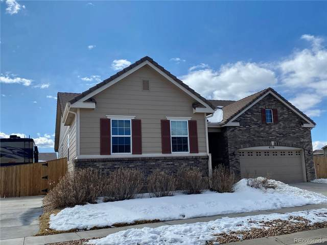 4716 Oxbow Drive, Brighton, CO 80601 (#5538728) :: The Brokerage Group