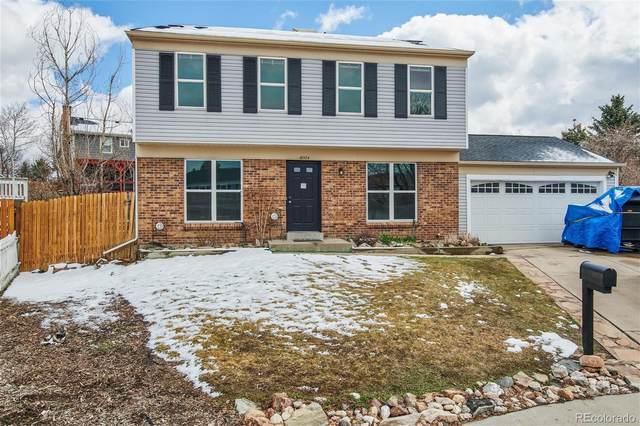 16374 E Kentucky Avenue, Aurora, CO 80017 (#5538864) :: Colorado Home Finder Realty