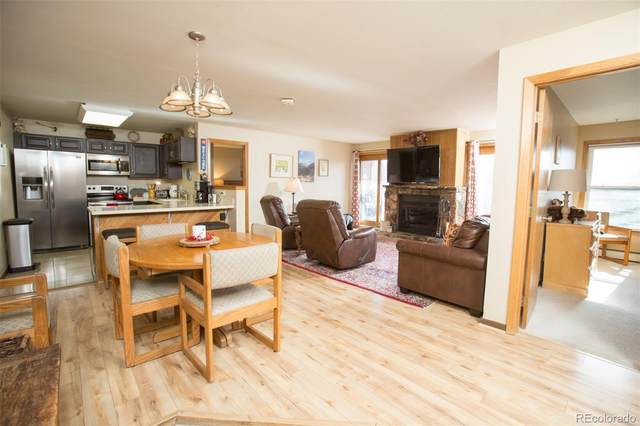 89100 Ryan Gulch Road #204, Silverthorne, CO 80498 (MLS #5539020) :: Bliss Realty Group