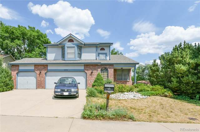 6950 Independence Street, Arvada, CO 80004 (#5539128) :: The Dixon Group