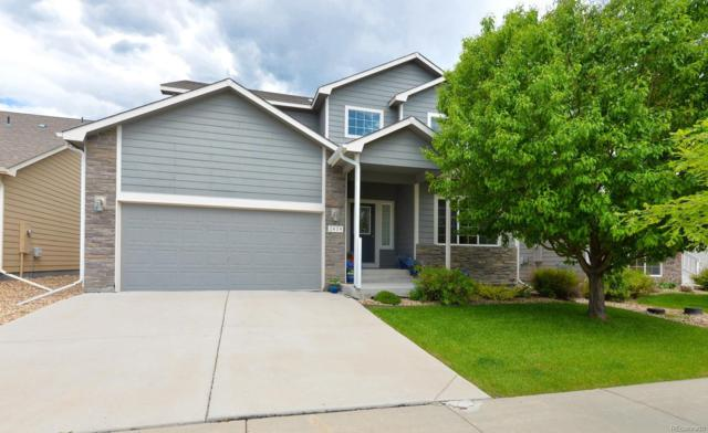 2474 Milton Lane, Fort Collins, CO 80524 (#5539230) :: The Peak Properties Group