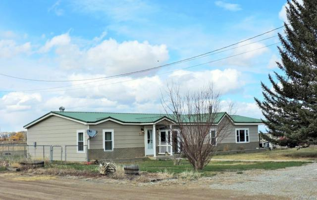 16699 State Highway 136, La Jara, CO 81140 (MLS #5540286) :: 8z Real Estate