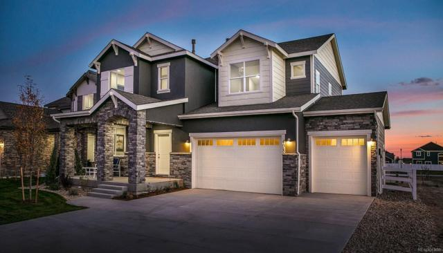 898 Shirttail Peak Court, Windsor, CO 80550 (#5540453) :: The Peak Properties Group
