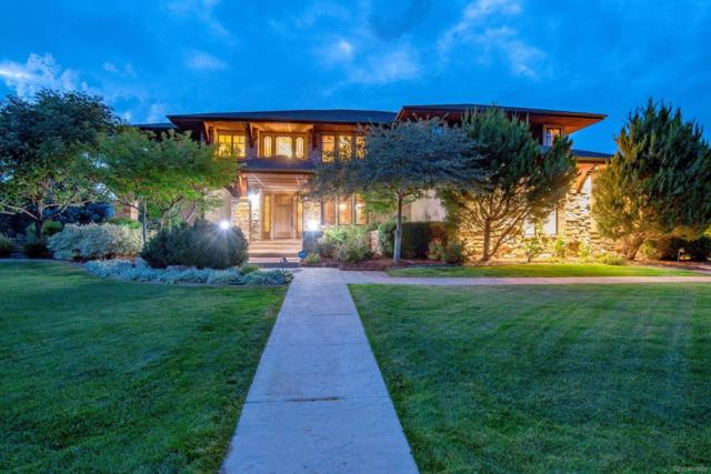 8115 Golden Eagle Road, Fort Collins, CO 80528 (#5540454) :: The Griffith Home Team