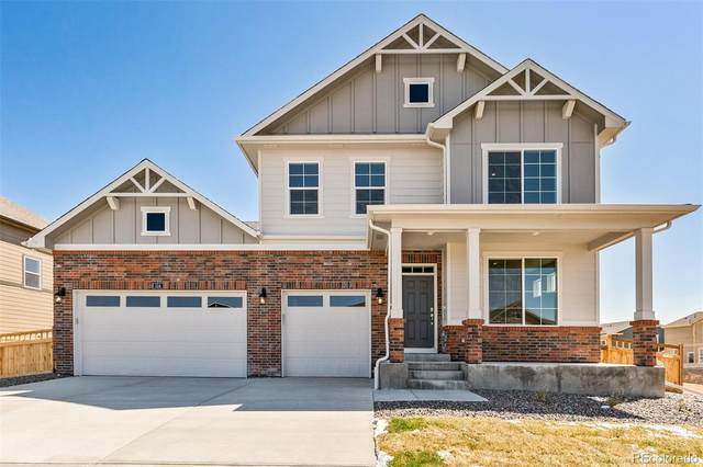 541 Colorado River Avenue, Brighton, CO 80601 (#5540768) :: West + Main Homes