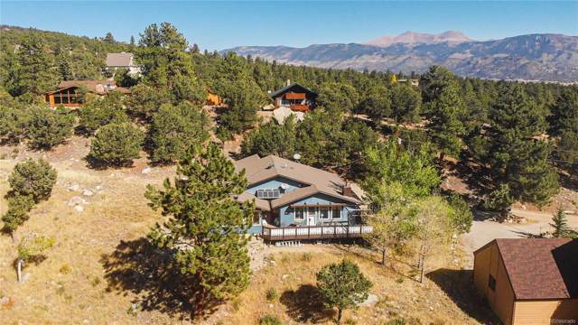 18280 Alta Vista Drive, Buena Vista, CO 81211 (#5540876) :: Compass Colorado Realty