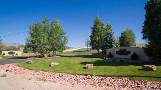 23 Soaring Eagle Pass Lot 23, Loveland, CO 80538 (#5540973) :: Bring Home Denver with Keller Williams Downtown Realty LLC