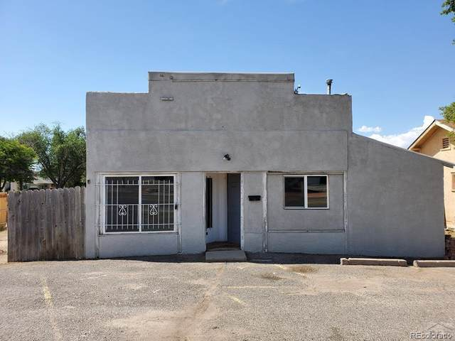 1802 W 29th Street, Pueblo, CO 81008 (MLS #5541116) :: 8z Real Estate