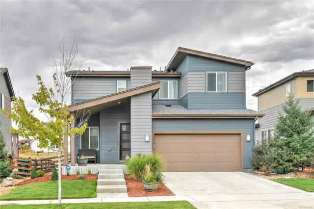 10796 Truckee Circle, Commerce City, CO 80022 (#5541292) :: The Peak Properties Group