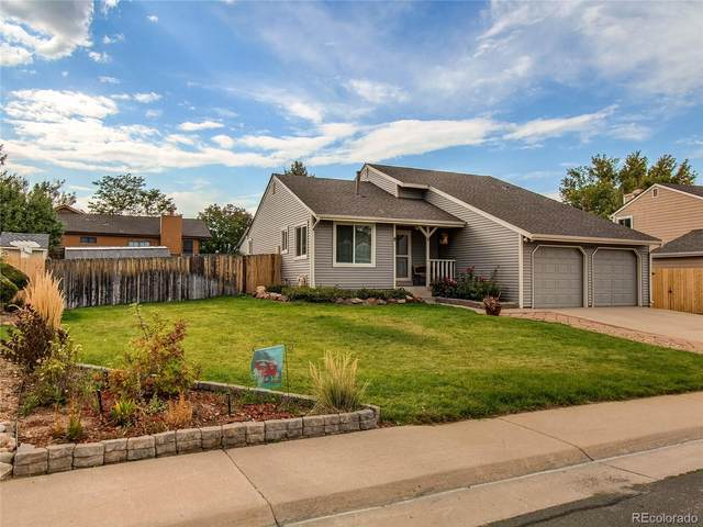 18292 E Crestline Circle, Centennial, CO 80015 (MLS #5541440) :: Bliss Realty Group